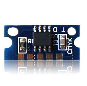 Toner Cartridge Chip for Konica Minolta Bizhub C35 K/M/Y/C
