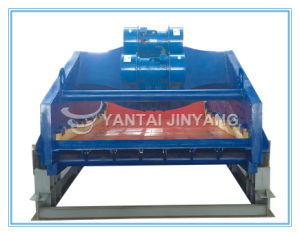Dw Type Linear Vibrating Dewatering Screen for Sand Dewatering pictures & photos