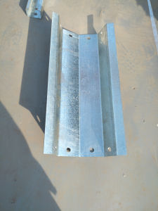 Glavanized Rain Gutter for Greenhouse Structure pictures & photos