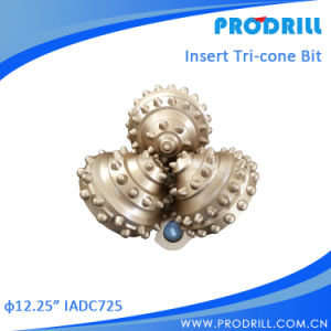 Tricone Bits Factory Price, Rock Drill Bit, Drill Rock Bit pictures & photos