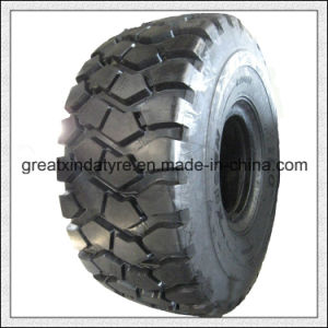 Excellent Traction Radial OTR Tyre for Caterpillar pictures & photos