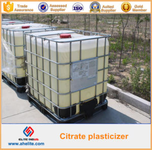 Eco-Friendly Eco-Friendly Citrate Plasticizer pictures & photos