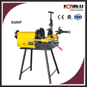 Automatic Pipe Threading Machine (SQ50F) pictures & photos