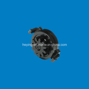 Heying Plastic Oil Damper Hydraulic Rotary Damper pictures & photos
