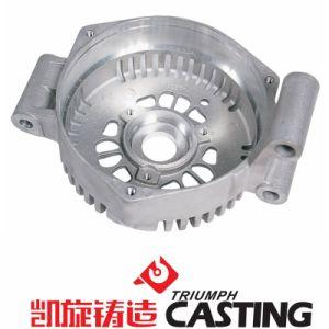 OEM Auto/TV/ Diesel Aluminum Alloy Die Casting
