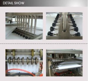 Multi-Lane Granule/Sugar/Salt/Tea Packing Machine pictures & photos