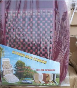 Wooden Seat Cushion with Different Colors, Car Seat Cover (BT 4028) pictures & photos