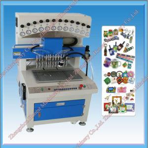 Hot Sale Automatic Glue Dispensing Machine pictures & photos