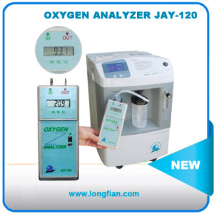 Longfian Oxygen Measure Machine Jay-120 pictures & photos