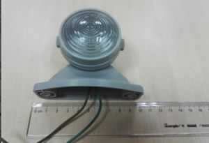 Side Marker /LED Clearance Lamp Lb-905 with CCC pictures & photos