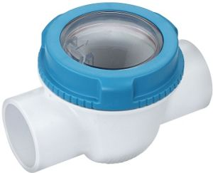Chinese Manufacturer New Product Swimming Pool Safety Check Valve pictures & photos
