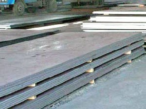 Hot Rolled Steel Sheet (HR Sheet)