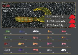 Soft Lure (RH-SL20) pictures & photos