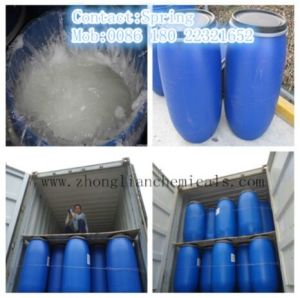SLES 70% / Sodium Lauryl Ether Sulfate for Liquid Detergent and Bath Bubbles pictures & photos