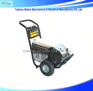 180bar 4.0kw Electric Pressure Washer Metal Washer Making Machine pictures & photos