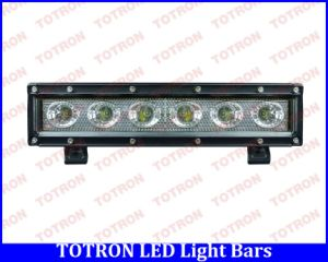 Totron Cree LED light bars (5watts*6pcs LEDs) for ATV,Motorcycle pictures & photos