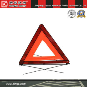 Traffic Safety Triple Warning Signs (CC-WT04) pictures & photos
