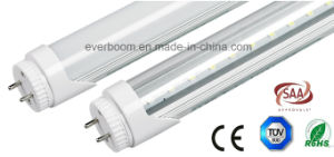 18W 120cm T8 LED Tube with Rotatable End Cap (EST8R18)