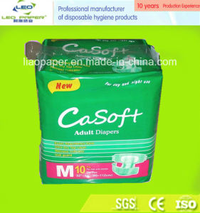 Comfrey Brand Disposable Adult Diaper for Adult Incontinence (0414) pictures & photos