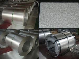 Zinc Aluminum Steel Galvanized Steel Coils pictures & photos