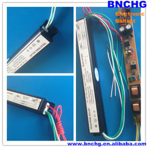 High Quality T5 Fluorescent Lamp Electronic Ballast 2*36W 230V