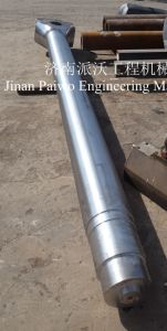 Use AISI 4130 Alloy Steel Forged Precision Machined Piston Rod for Industry pictures & photos