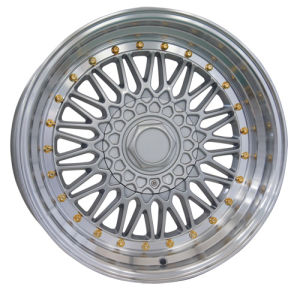 Alloy Wheel Multi Spokes (LW247) pictures & photos