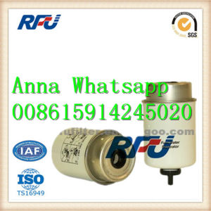 High Quality Auto Parts Fuel Filter for Caterpillar (138-3098) pictures & photos