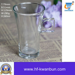 Glassware Glass Mug for Beer or Drinking Kb-Jh06040 pictures & photos