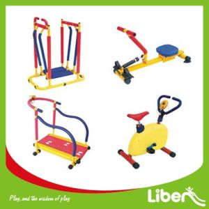 High Quality Indoor Kids Gym Fitness Equipment pictures & photos