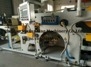 UV Adhesive Label Coating Machine for Small Industries pictures & photos