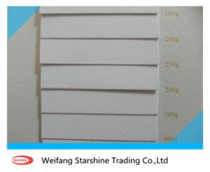 C2s White Coated Ivory Board /Card Board