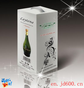 Champagne Wine Packaging Box Wholesale pictures & photos