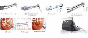 C-Smart-I PRO Endo Motor with Apex Locator Endodontic Equipment pictures & photos
