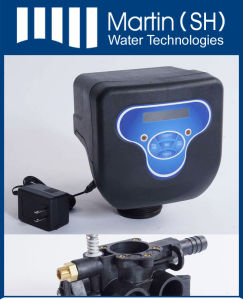 RO Water Softener/Filter Control Valve pictures & photos