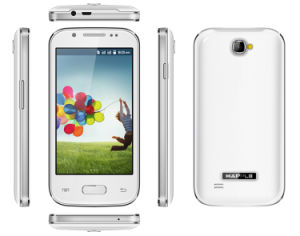 4.0inch IPS Mtk6572 Dual Core Android Android Smart Mobile Phone (QH3069) pictures & photos
