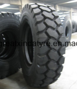 China Cheap Radial OTR Tires 23.5r25 pictures & photos