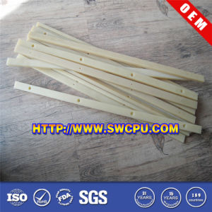 Custom Made Pantone Color PE Rod, HDPE Rod, PE Bar pictures & photos