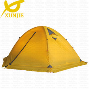 Waterproof Windproof Breathable Professional Ultralight Tent