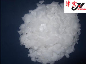 Caustic Soda Flake 96% (SGS Quality) pictures & photos