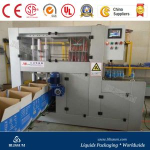 Full Automatic Carton Packaging Machine pictures & photos
