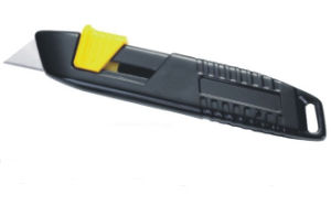 Zinc-Alloy Material Utility Knife (NC1576) pictures & photos