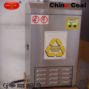 Urs300 Economic Solvent Recycler Solvent Recycling Machine pictures & photos