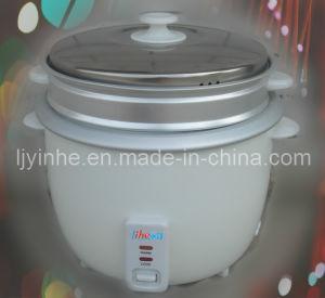Drum Rice Cooker 03