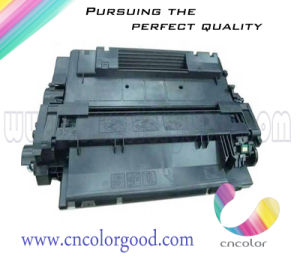 (CS-H255A) Compatible Toner Cartridge for HP CE255A CE255 255A 55A P3015X P3016 Mfpm525dn Mfpm525f Bk (6k pages) pictures & photos