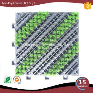 China Interlocking Stylenonslip Commercial Entrance Floor Mats
