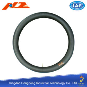Wholesale Good Quality Motorcycle Inner Tube 3.75-19 pictures & photos