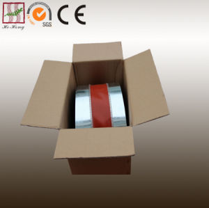 Silicone Flexible Duct Connector (HHC-280C) pictures & photos