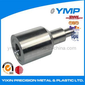 Precised CNC Aluminum Turining Parts