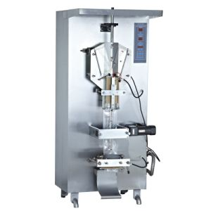 Bag Liquid Filling and Packing Machine pictures & photos